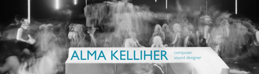 Alma Kelliher